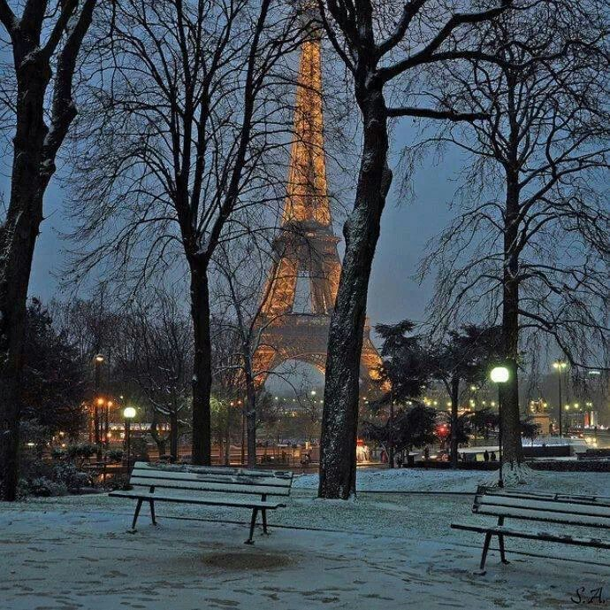 #Paris #France will I be here by the end of the year?
