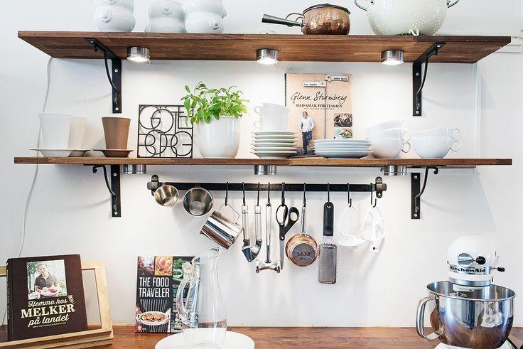 K kssk p ppna hyllplan och ett interior design for 7 x 9 kitchen design