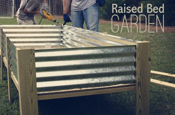 17 Best Ideas About Raised Garden Bed Design On Pinterest Raised Beds Building Raised Garden