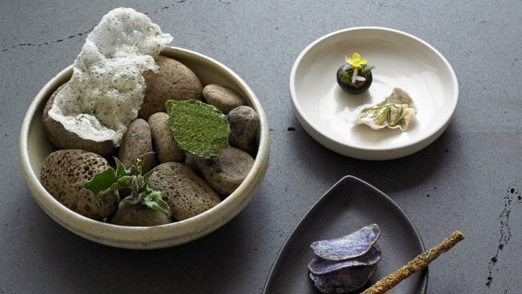 Regional restaurants shine in the new The Age Good Food Guide