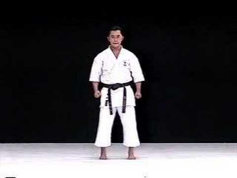 Karate Goju Ryu - Saifa