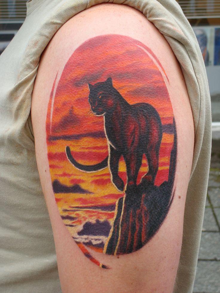 Girly Arrow Tattoos Best 25+ Sunset tattoo...