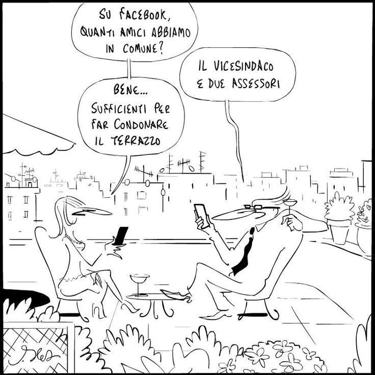 Vignetta #JoshuaHeld #Amici #Sketch #Friends