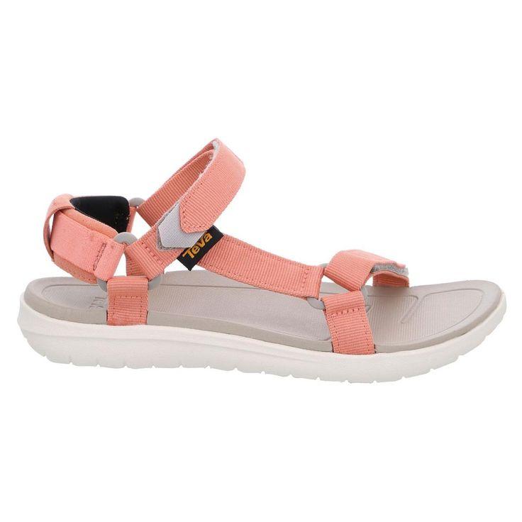 Xtend-Angebote Teva Sanborn Universal W`s Sandale Damen orange Gr. 40,0 EU: Category: Schuhe und Socken > Sandalen Item number:…%#Outdoor%