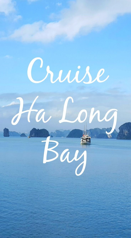 Review of Paradise Luxury Cruises on Ha Long Bay, Vietnam
