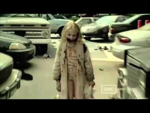 ▶ The Walking Dead - Trailer - YouTube