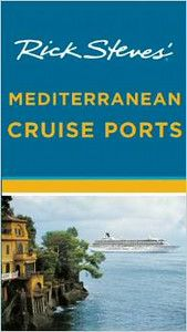 Rick Steves' Mediterranean Cruise Ports offers great advice for what to do on your Mediterranean Cruise. It's just one of the products on our luxury cruise travel resources page.