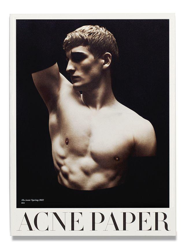 Acne Paper — Body, Spring 2012