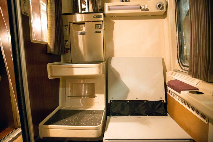 Inside Amtrak S Long Distance Sleeper Cars Special
