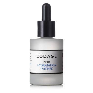 CODAGE - SERUM 01 INTENSE MOISTURIZING