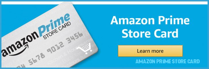 13 Great Amazon Prime Store Card Ideas That You Can Share With Your Friends Amazon Prime Store Card Amazon Rewards Card Amazon Store Card Amazon Credit Card