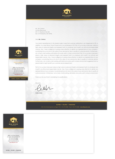 27 best Letterheads images on Pinterest Business cards, Carte de - headed paper template free