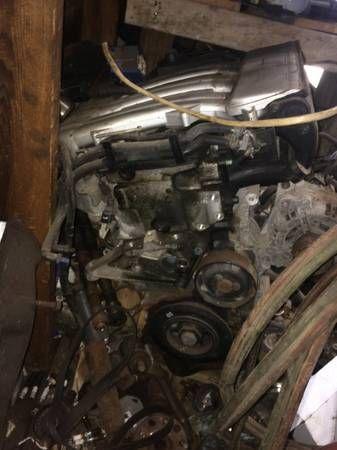 Jetta engine VR-6 $350