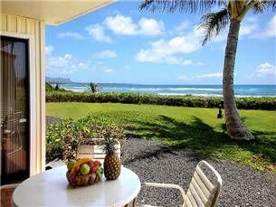 Kauai Vacation Rentals | Kauai Beach Villas  G-7 - East Side | 290 - Kauai Vacation Rentals