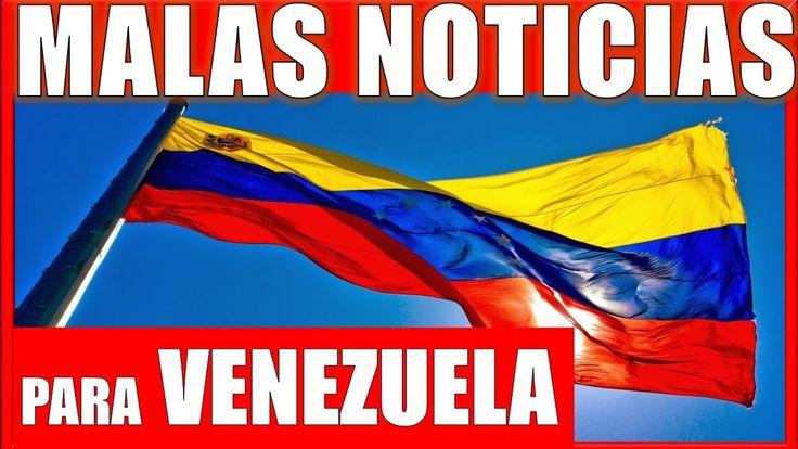 #venezuela, Cada vez de mal en Peor, Noticias de Ultima hora para hoy