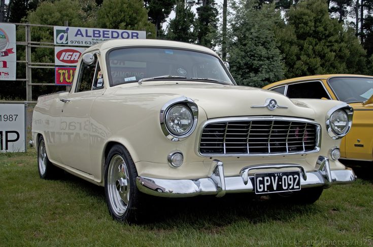 Toutes les tailles   Holden FE   Flickr: partage de photos!