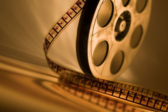 Elokuvat, erityisesti kauhu ja jännitys