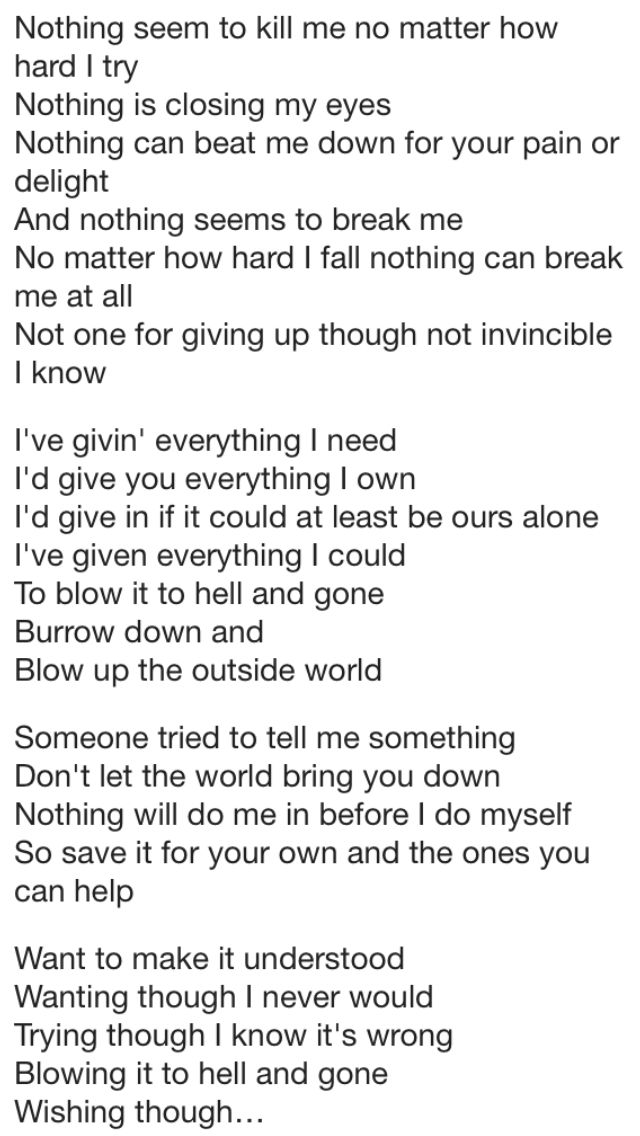 Lyric if i can help somebody lyrics : 135 best Lyrics and songs images on Pinterest | Lyrics, Music ...