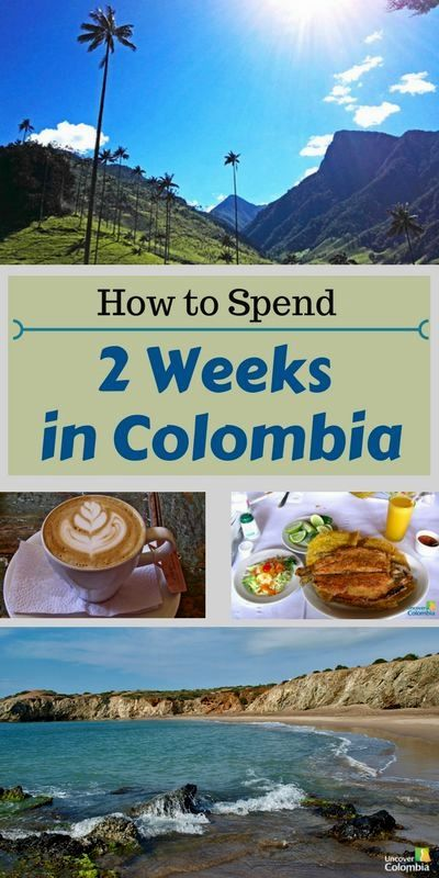 The best 2 weeks of your life will happen in Colombia!  Colombia Vacation  Acceda a nuestro blog encuentre mucha más información   https://storelatina.com/colombia/travelling #колумбия #detoxification #colombie #កូឡុំប៊ី