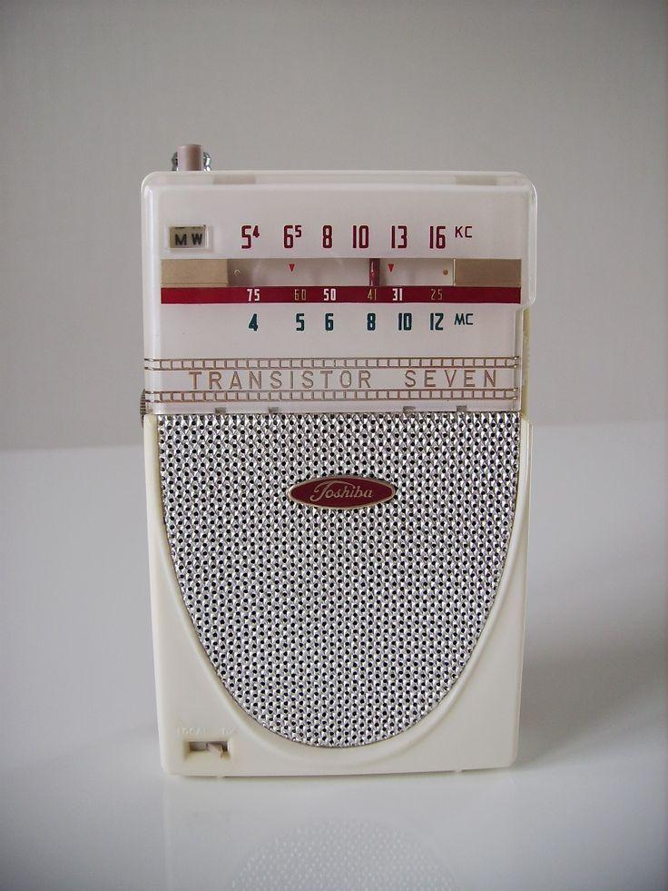 Toshiba 7TP 382 s