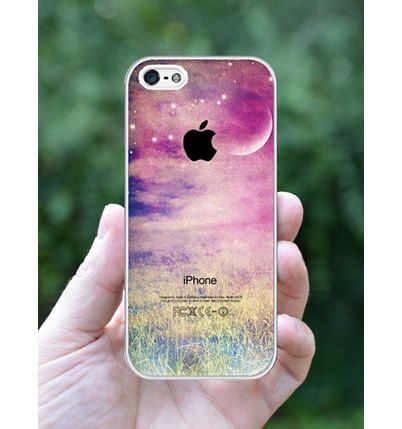 Illusion Colorful iphone 5 5s case iphone 4 case iphone 4S cover - Fits iphone 5 5s T-Mobile, AT&T, Sprint, Verizon, International on Etsy, $9.99