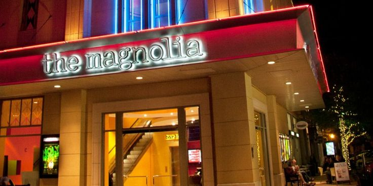 Best Movie Theater: The Magnolia | The Best of Big D 2014