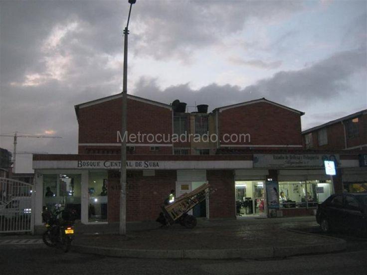 Arriendo de Casa en Bosques De Suba - Bogotá D.C. - 523
