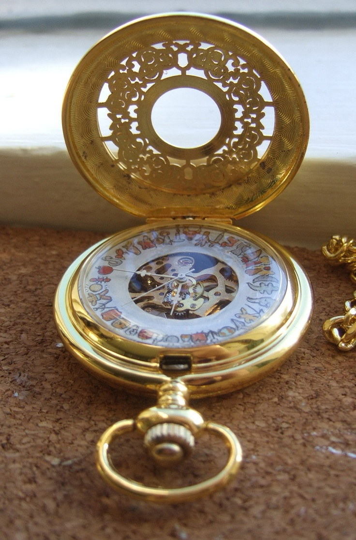 Lyra's Golden Compass - a working alethiometer | Etsy and ...