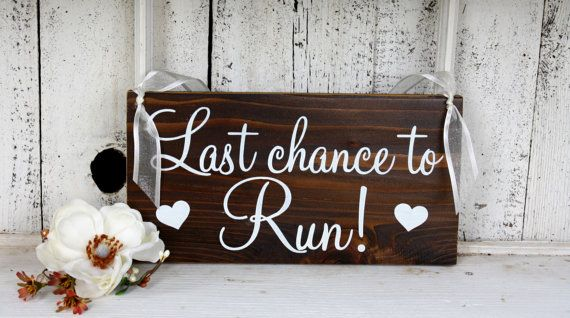 LAST CHANCE to RUN 5 1/2 x 11 Rustic Wood by reasons2remember, $19.95