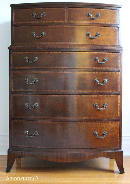 Repair damaged veneer edges - 69 Best Veneer Images On Pinterest Restoring Furniture, Repurposed