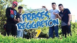 Frases Reggaeton 7 - YouTube