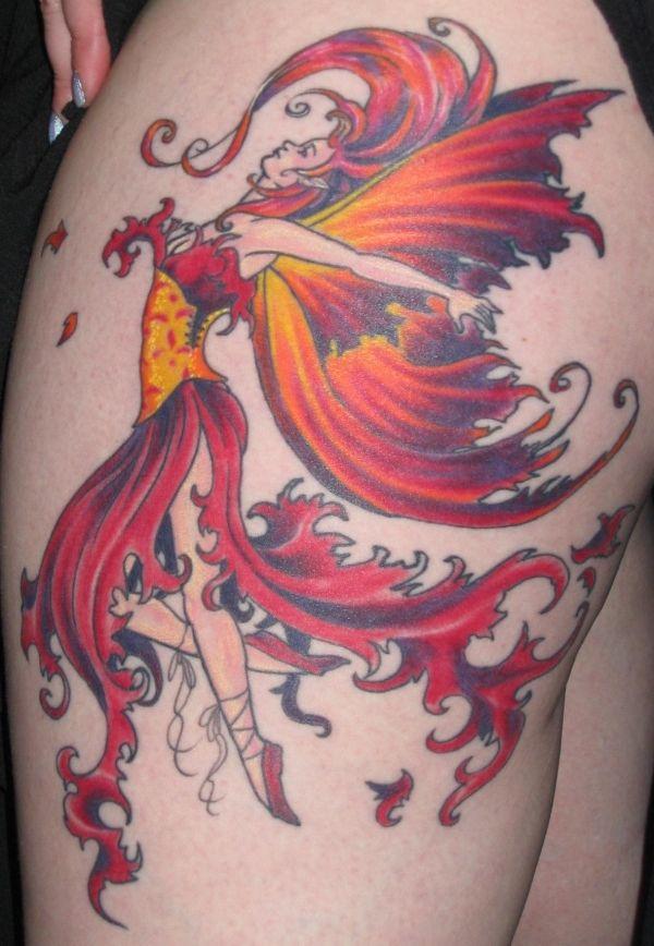 36 best images about fire tattoos on pinterest. Black Bedroom Furniture Sets. Home Design Ideas