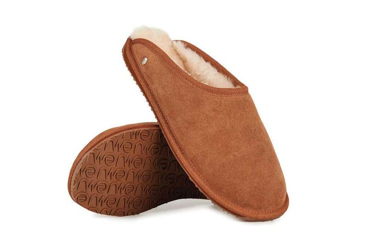 #THANKSDAD: OUR TOP 10 COOLIST FOR FATHER'S DAY - Father's Day Slippers from EMU Australia