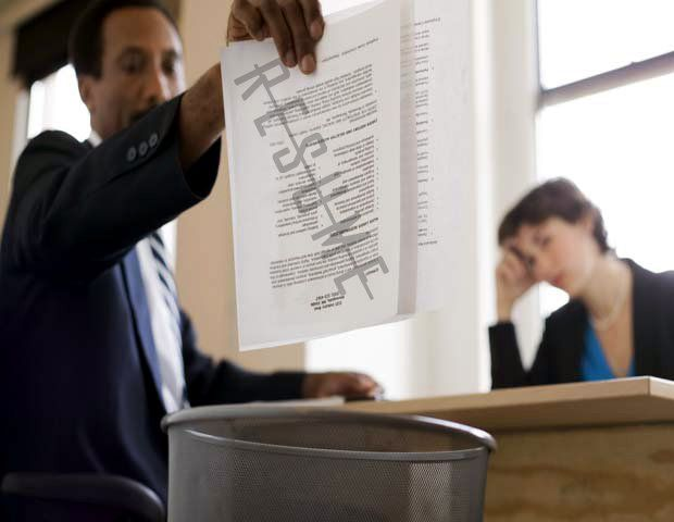 अगर आप भी नौकरी की खोज रहें हैं तो सबसे पहले एक अच्छा रिज़्यूमे तैयार करें।