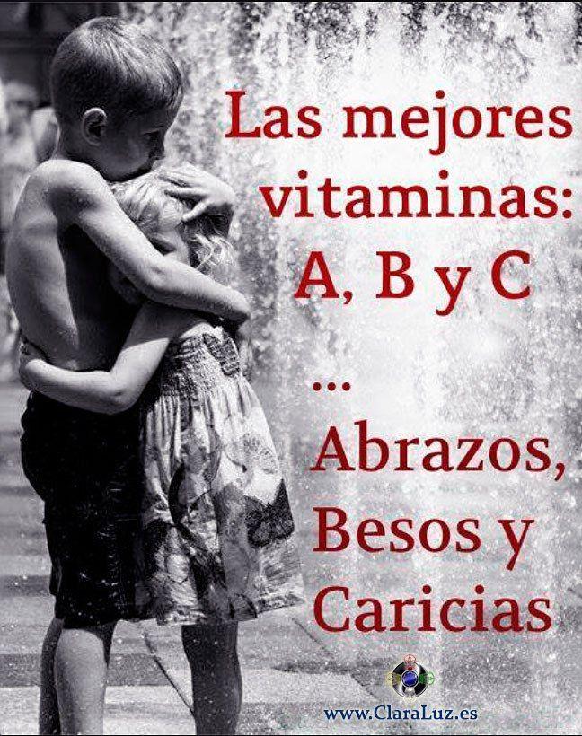 Imagenes De Abrazos Tiernos