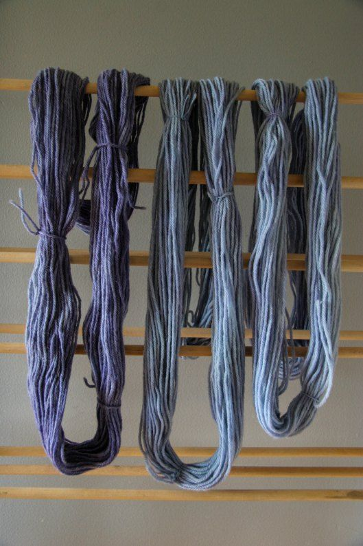 dyeing with black beans