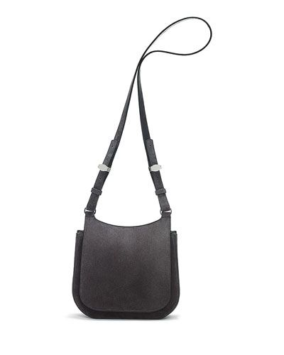 the+Row+Suede+Hunting+Crossbody+Bag+9+Pewter