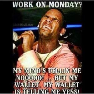 75+ Funny Monday Memes for the Week | Funny monday memes ...