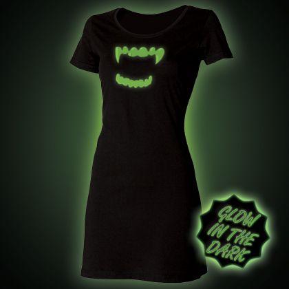 Glow In The Dark Dresses - Glow Clothing
