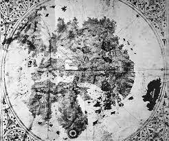 Resultado de imagen para el mapamundi de albi