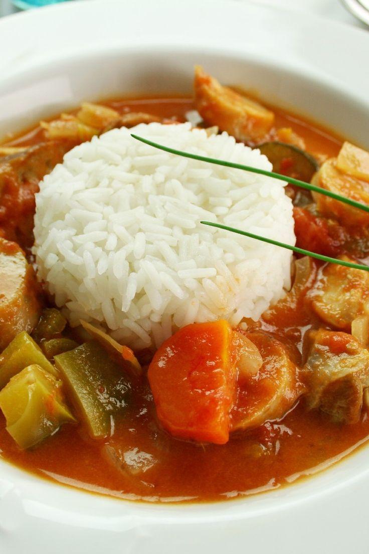 Southern Gumbo Recipe | Creole MAMA! | Pinterest | Gumbo, Gumbo ...