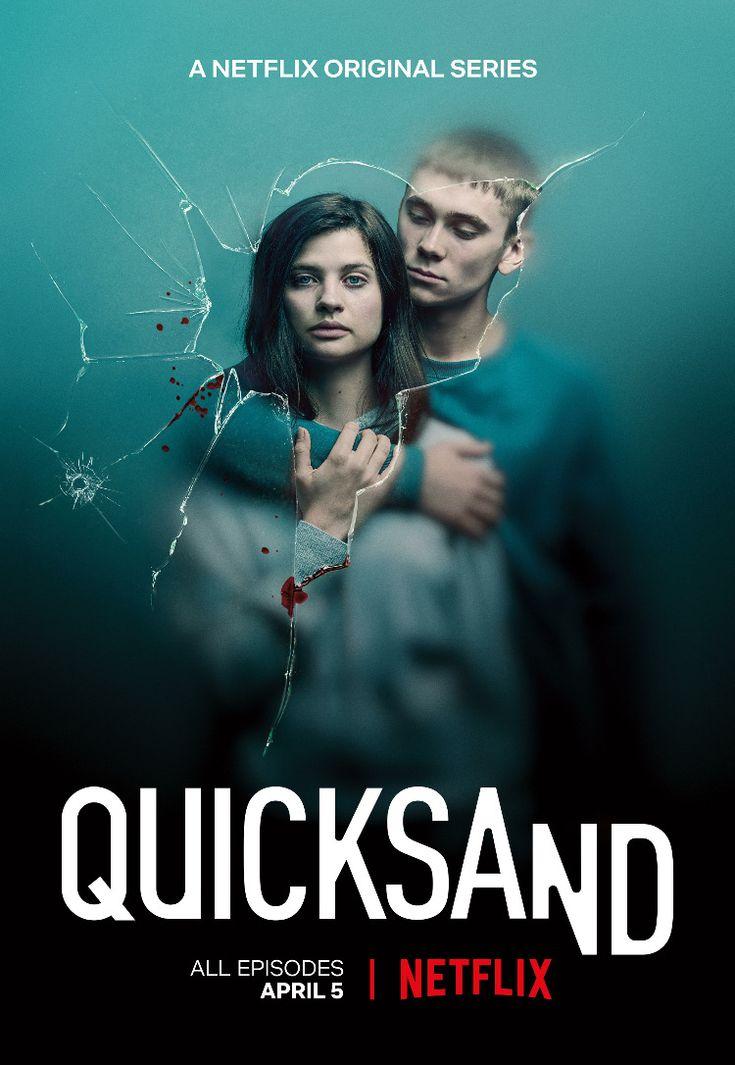 Quicksand Staffel 2