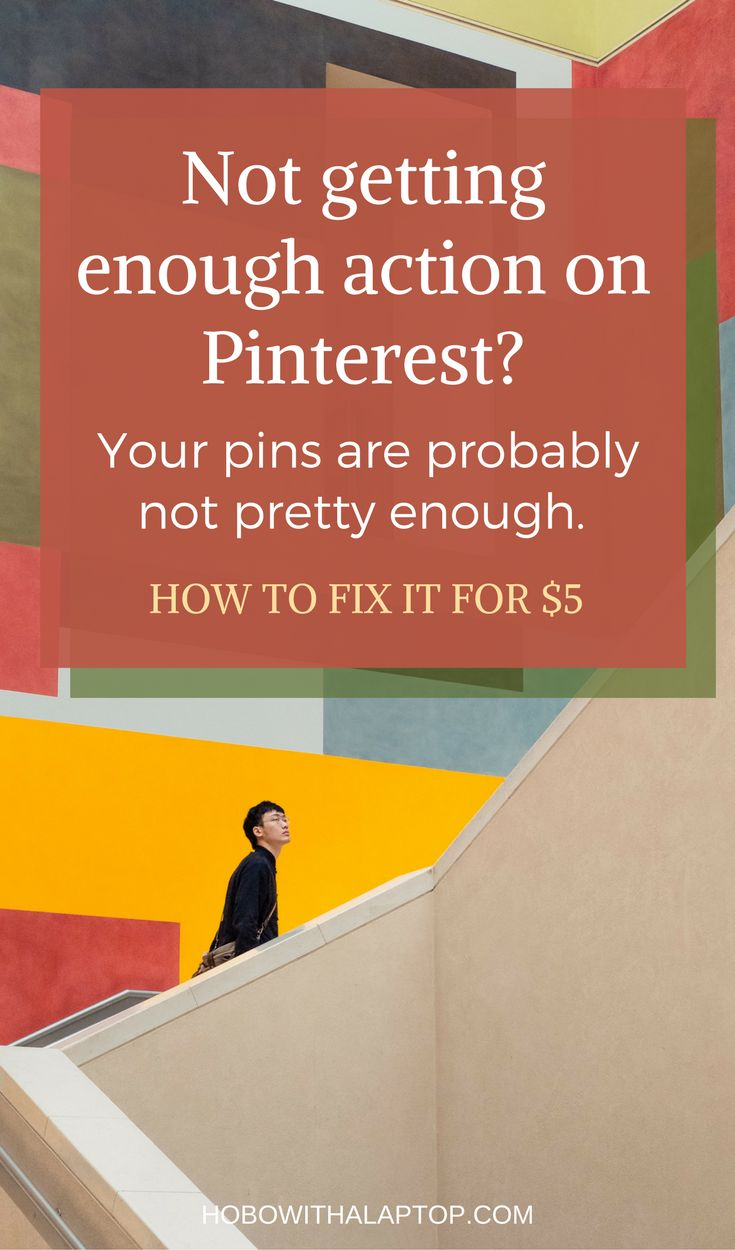 Pinterest is an awesome social network/visual search engine that can help you get your business out there and gain more sales! It's not anymore just a place for women to save lovely wedding and interior decor ideas. It's for everyone who wants to look for the perfect product or service!