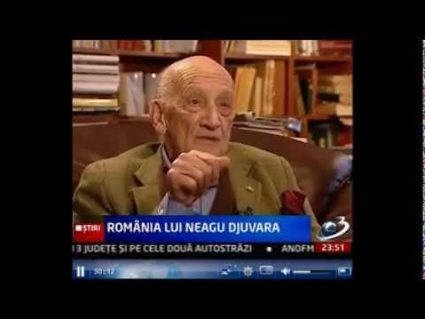 ▶ Interviu integral cu Neagu Djuvara - YouTube