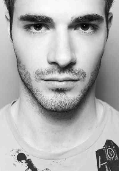 Jordan Merrill (aka Damien Pannier)