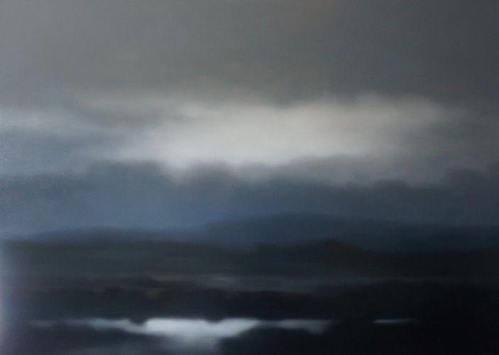 Darren Gannon - Libby Edwards Gallery