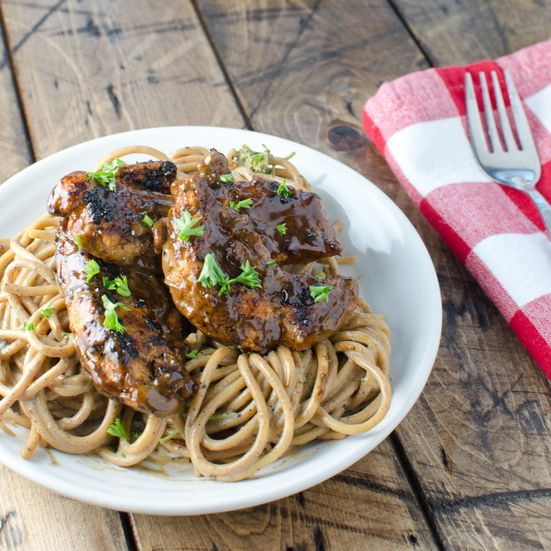 Since fresh sardines are hard to find, we used mackerel for this delightful variation on the Sicilian pasta con le sarde (pasta with sardines). If you...