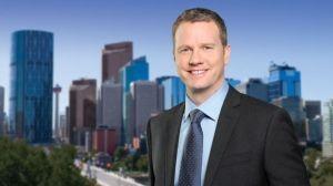 Jefferson Humphreys CTV Morning Live Anchor