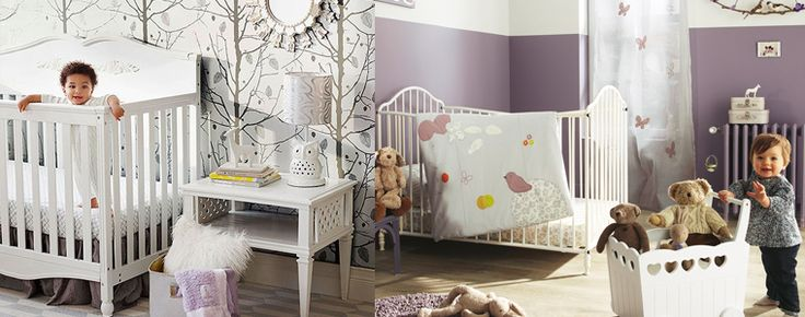 Why Its Necessary To Decorate Your Childs Nursery