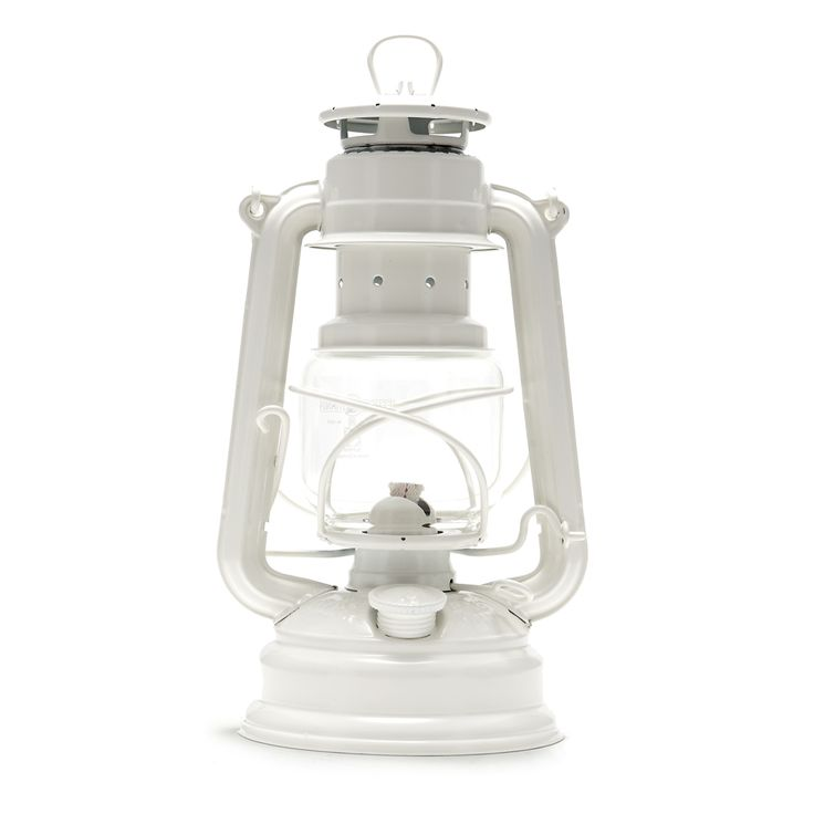 Feuerhand have been producing quality storm lanterns for over 100 years